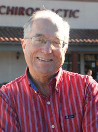 Dr. Larry Herring