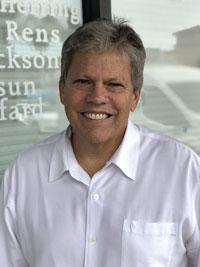 Dr. Jay Dickson